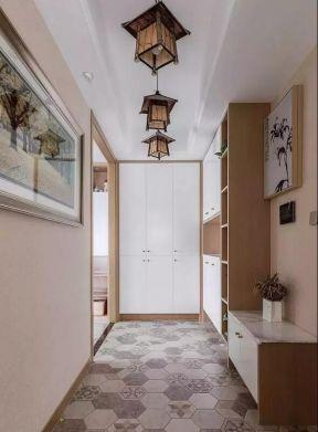 走廊玄關裝飾 玄關柜裝修效果圖片 玄關柜裝修效果圖