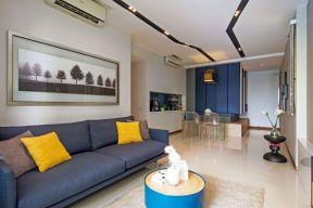 客廳沙發圖片 布藝沙發設計圖