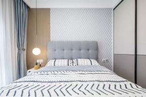 臥室樣板圖 臥室樣板間裝修效果圖 臥室樣板間