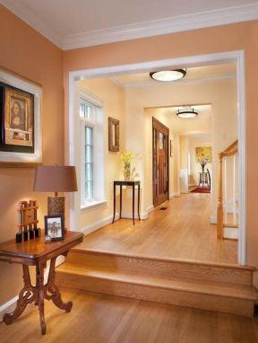 別墅門廳裝修設計 別墅門廳裝修效果圖 別墅門廳玄關效果圖