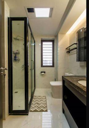 淋浴房圖片 淋浴房隔斷圖片 淋浴房設計