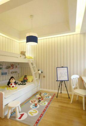 美式兒童房裝修設計 美式兒童房裝修圖片 美式兒童房裝修圖