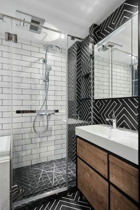 衛生間瓷磚裝修效果圖 衛生間瓷磚大全