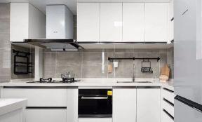 廚房櫥柜效果圖片欣賞 廚房櫥柜效果圖