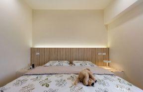 小戶型臥室裝修圖 小戶型臥室裝修實例圖
