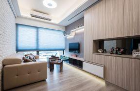 小戶型客廳裝修設計效果圖 小戶型客廳裝飾設計  小戶型客廳裝潢