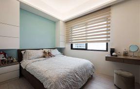 現代風格臥室設計 現代風格臥室效果