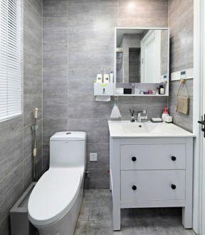 小戶型衛生間裝修效果 小戶型衛生間裝修案例