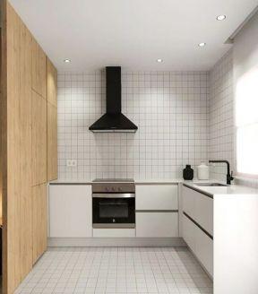 簡約風格廚房圖片 簡約風格廚房效果圖