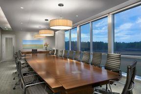 会议室装饰bob最新客户端 会议室装饰设计 会议室图片