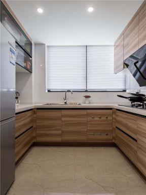 港式風格廚房裝修效果圖 港式廚房裝修效果圖