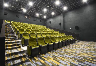 宁波电影院ballbet贝博网站如何设计 最新电影院ballbet贝博网站设计要点