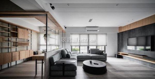 客厅不放沙发的设计图