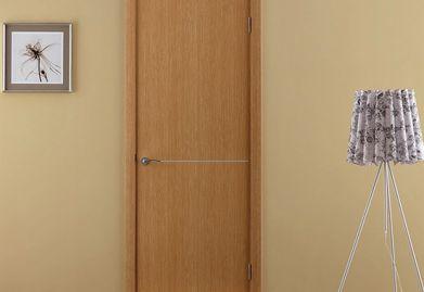 【诸暨ballbet贝博网站网】实木复合门、烤漆门、免漆门优缺点分析