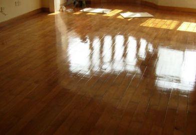 西安家庭ballbet贝博网站实木地板翻新攻略 实木地板怎样翻新