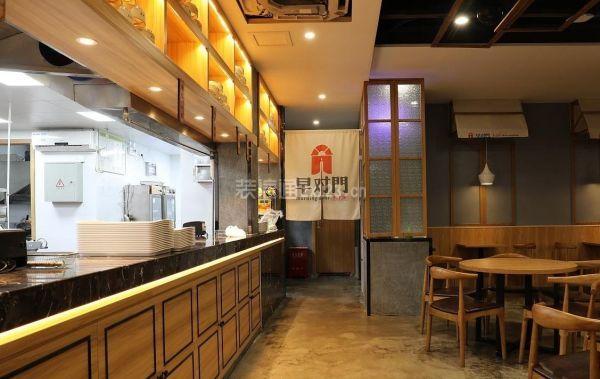 深圳饭店装修预算