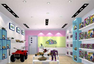 玩具店怎么ballbet贝博网站 宁波ballbet贝博网站公司教你玩具店ballbet贝博网站注意事项