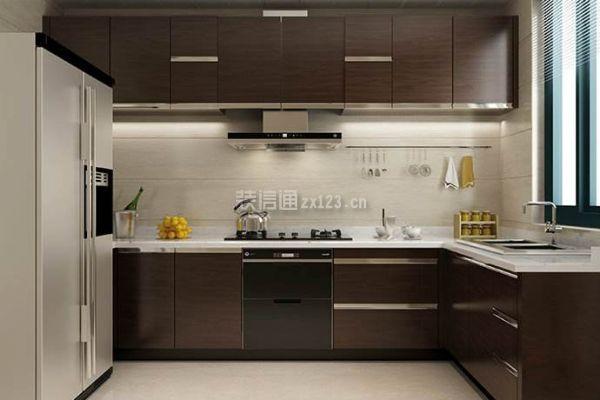 现代简约风格厨房