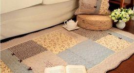 【易安居裝飾】家居地毯有哪些清洗方式 如何去除地毯頑固污漬
