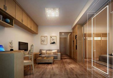 杭州出租房ballbet贝博网站改造攻略 出租房怎么ballbet贝博网站比较好