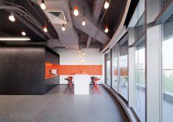 2020深圳寫字樓辦公室茶水間設計效果圖片