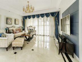 欧式风格客厅装修设计 欧式风格客厅装饰 欧式风格客厅装饰图