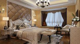 別墅裝修首選歐式風格 寧波別墅裝修歐式風格的特點