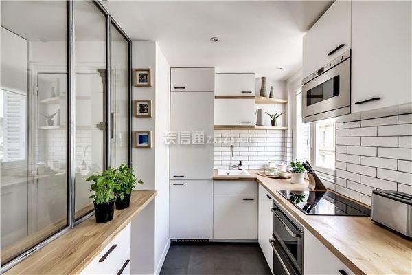 怎么装修厨房