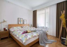 欧式风格卧室装修图片背景墙 欧式风格卧室装饰 欧式风格卧室装修