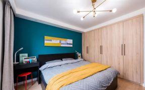 欧式风格卧室装修图片背景墙 欧式风格卧室装饰