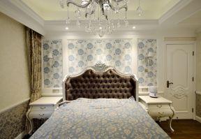 欧式风格卧室装修效果图大全 欧式风格卧室设计 欧式风格卧室装修图片