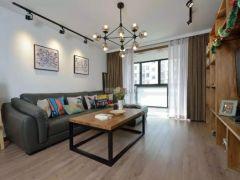 天津室内装修分享 客厅无主灯设计好看吗