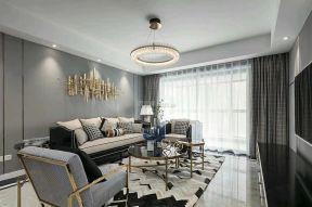 现代风格客厅装修设计 现代风格客厅装修图
