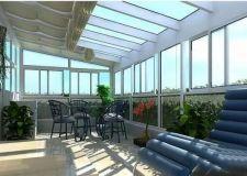 露天阳台怎么封闭 如何合法利用二楼露天阳台
