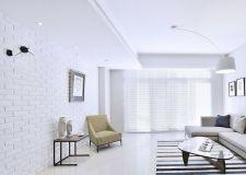 家居色彩竟能有如此魔性 不妨给家里客厅也换个颜色