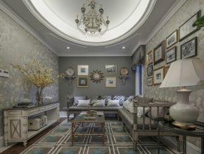 别墅室内装修大全 休闲客厅装修效果图 休闲客厅装修效果图大全