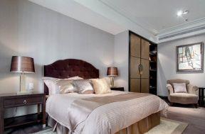 别墅卧室装修图片 别墅卧室装修 别墅卧室装修效果图