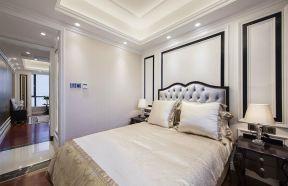 欧式卧室设计图 欧式卧室布置 欧式卧室家具图 欧式卧室效果
