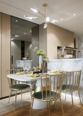 现代风格餐厅装修 现代风格餐厅效果图 现代风格餐厅设计图