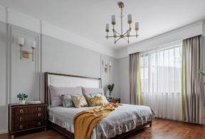 欧式风格卧室装修图片 欧式风格卧室装修效果图