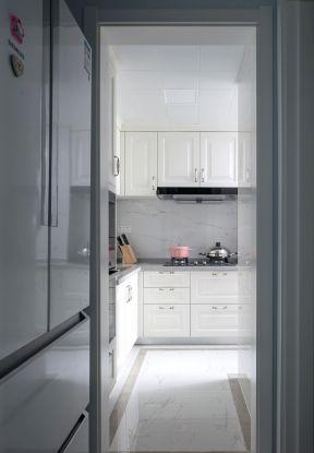 北歐廚房裝修效果圖 北歐廚房裝修圖片