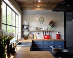 淮南装饰公司20年经验总结 厨房装修必备干货