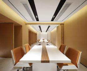 上海写字楼简约办公室装修图片赏析