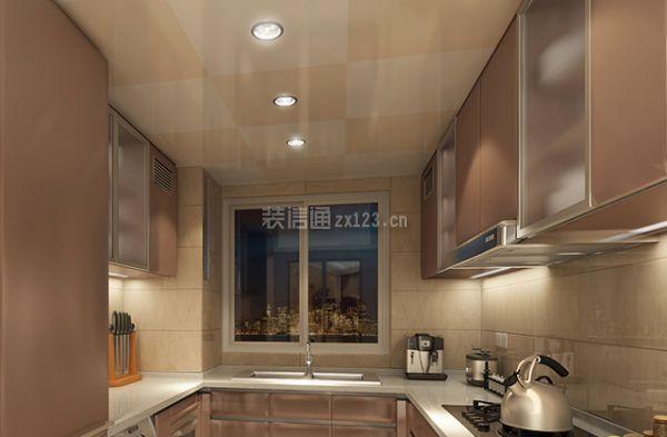 厨房吊顶装修用什么材料
