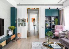 达州装修柜子和柜门选啥颜色更好看?