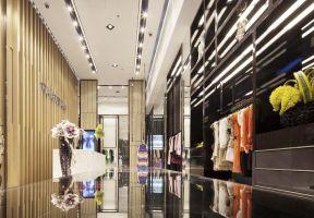 品牌服裝店裝修設計 品牌服裝店裝修效果圖片