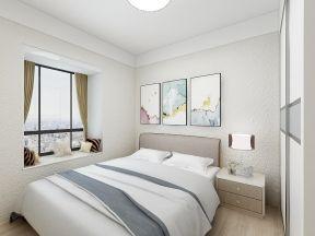 臥室床頭柜設計圖片 臥室床頭設計