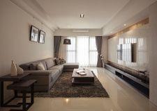 北欧风格 简约舒适的家