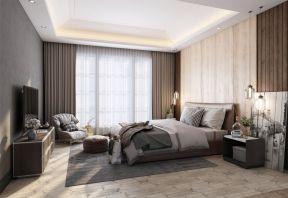 法式臥室裝修設計圖 法式臥室家具圖片