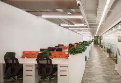 廣州市科技公司辦公室裝修設計圖片